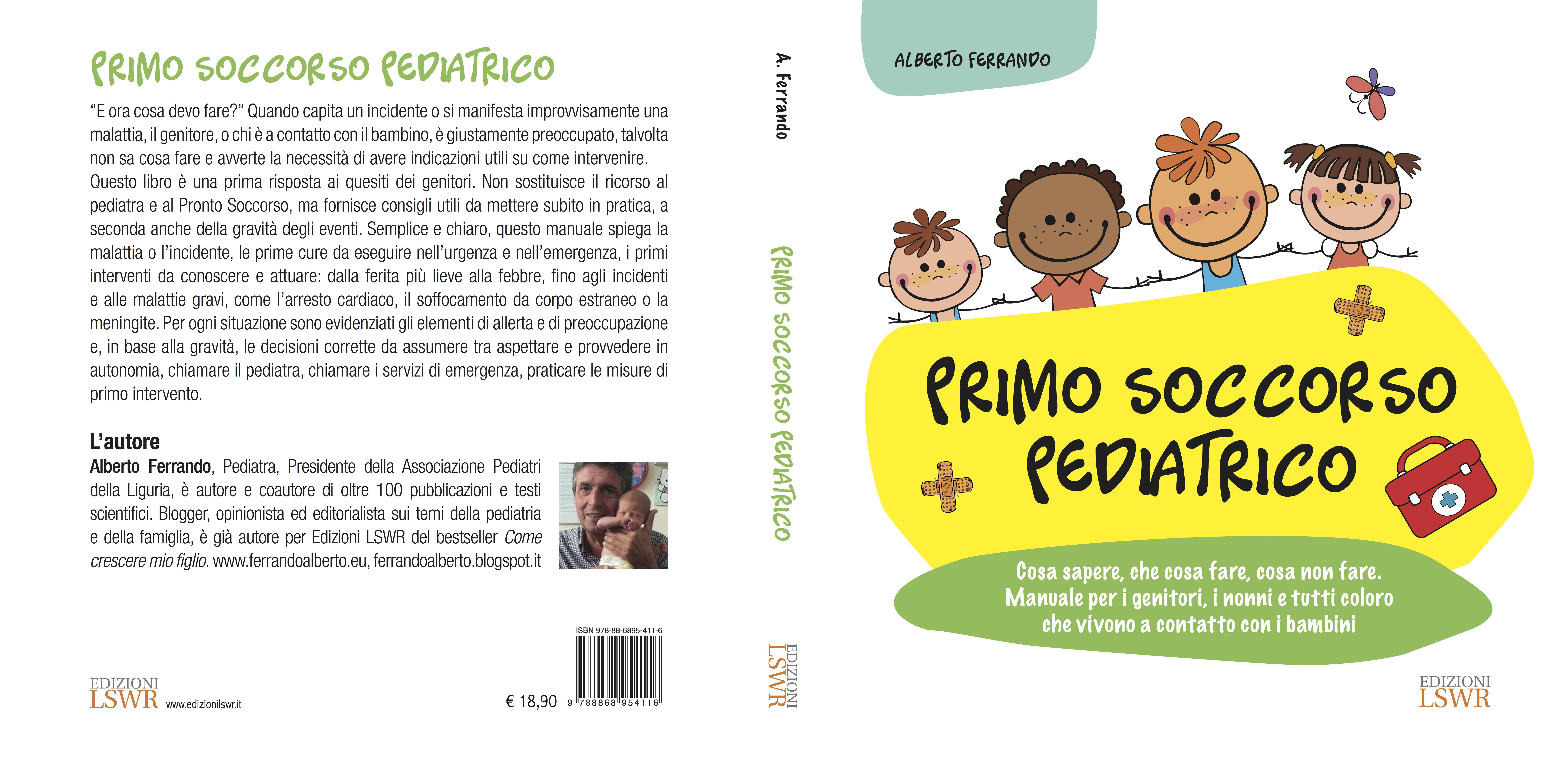 Libro di Alberto Ferrando
