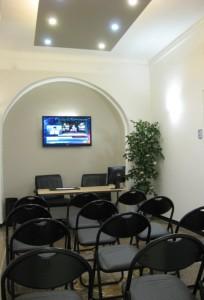 Centro LiberaMente sala convegni