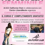 Autodifesa-femminile Centro LiberaMente