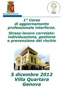 Locandina Stress PS1