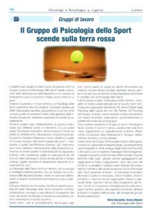 psicologia dello sport Mesemi Boccalatte