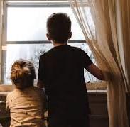 Bambini a casa
